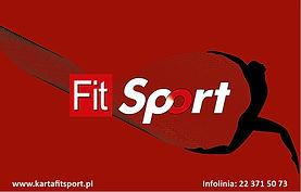 honorowana karta sportowa FitProfit na zajęciach fitness w klubach Just Jump Fitness Warszawa