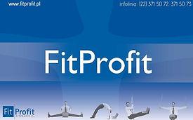 Honorowane karty sportowe FitProfit na zajęciach fitness w klubach Just Jump Fitness Warszawa