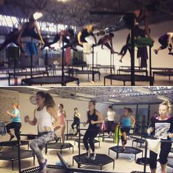 Just Jump Fitness Mokotów
