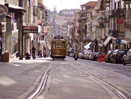Descubre Oporto. Una ciudad llena de actividades