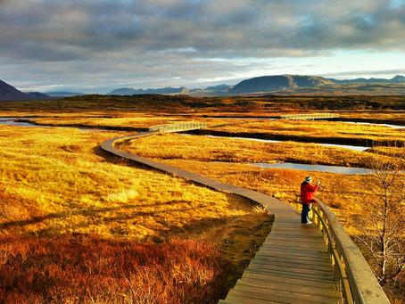 Islandia, un país volcánico y único