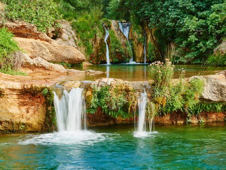 La comarca de Matarraña, Agua, luz, paisajes, pueblos y la apreciada trufa
