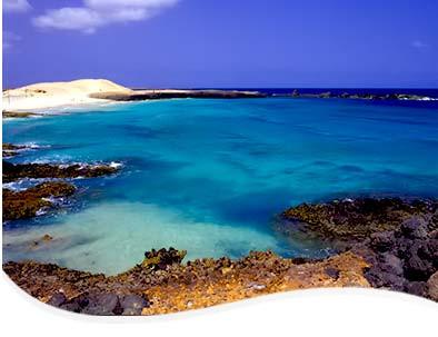 Cabo Verde, disfruta de la soledad