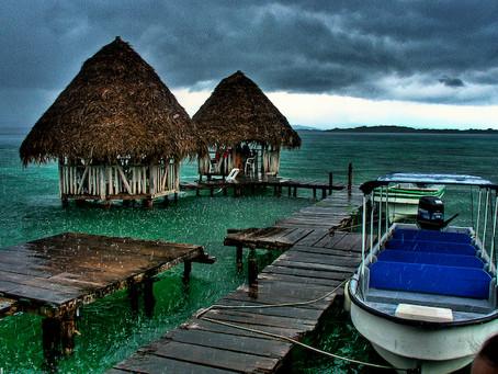 Bocas del Toro, el Caribe Panameño