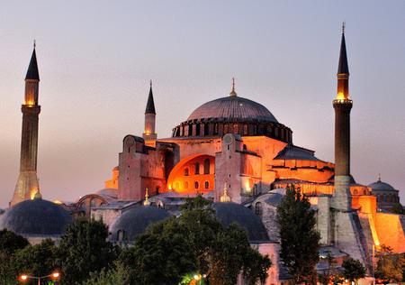 Estambul, la puerta a Oriente
