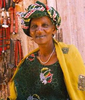 Senegal. África a un paso