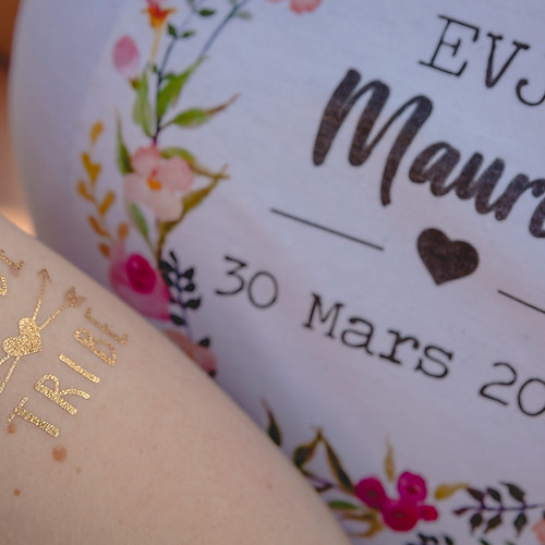 EVJF Maureen