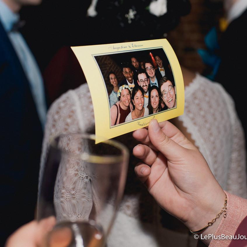 Photographe mariage Cense de Rigaux