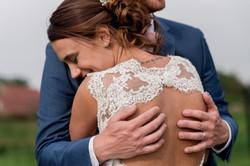 Photographe de mariage émotion