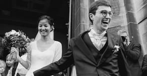 Un mariage à la Cense de Rigaux