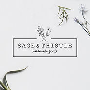 Sage & Thistle logo