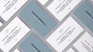 Chisvin Group Business Cards