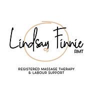 Lindsay Finnie RMT logo
