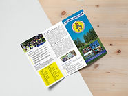 National Chess Camp brochure