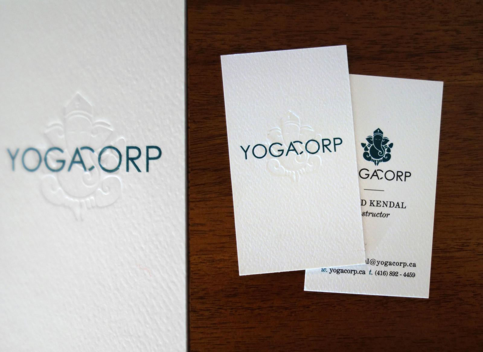 Business Cards | Branding + Design | Toronto | Studio 3 Design Co.