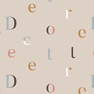 Decorette_Brand Elements_Letter Pattern.