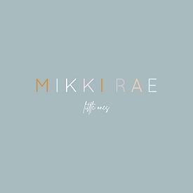 Mikki Rae logo