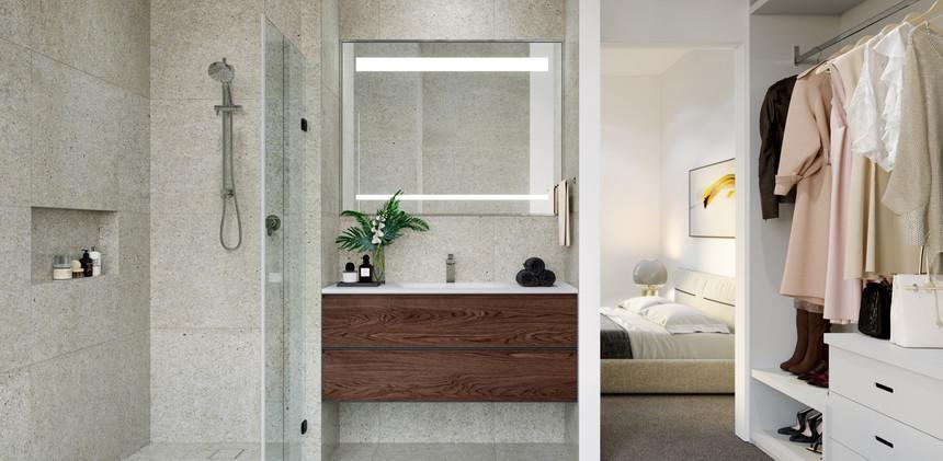 Hillview Bathroom