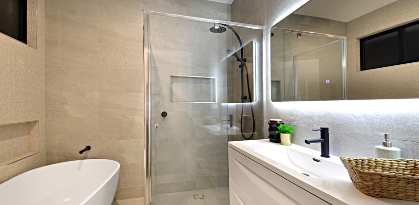 Whittens Bathroom