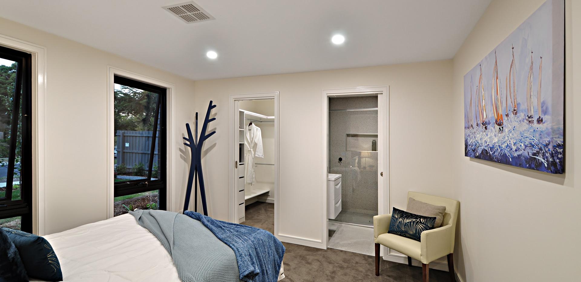 Whittens Bedroom