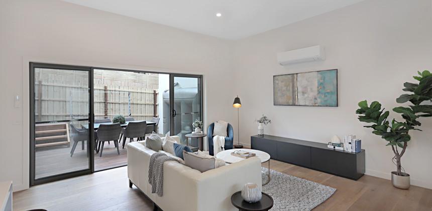 High Living Room