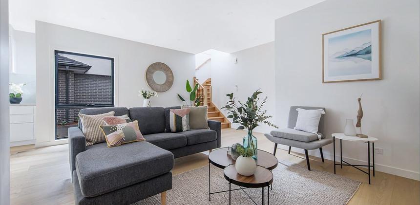 Delmore Living Room