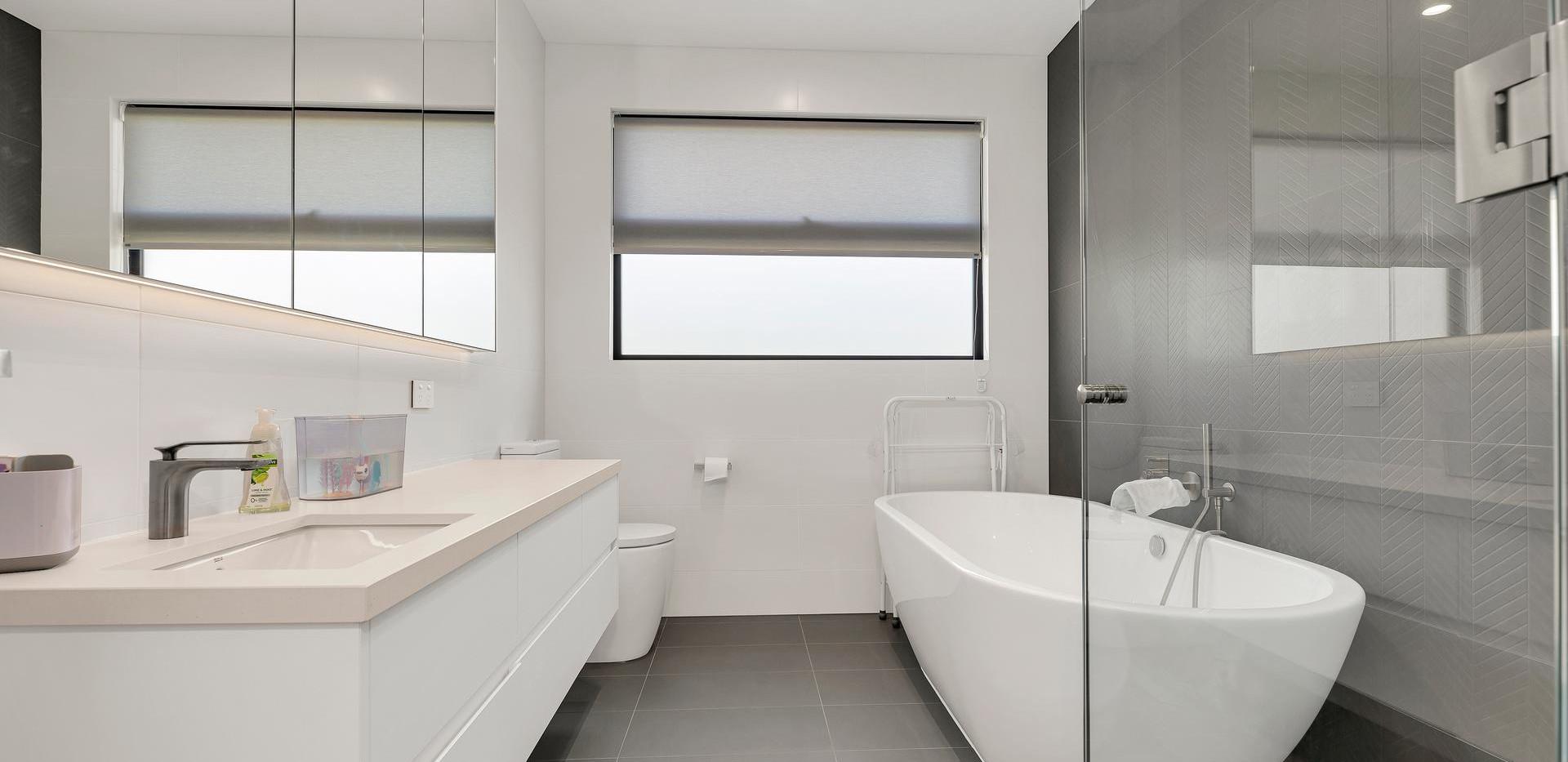 Sidwell Bathroom