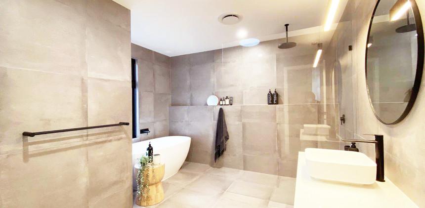 Brady Bath