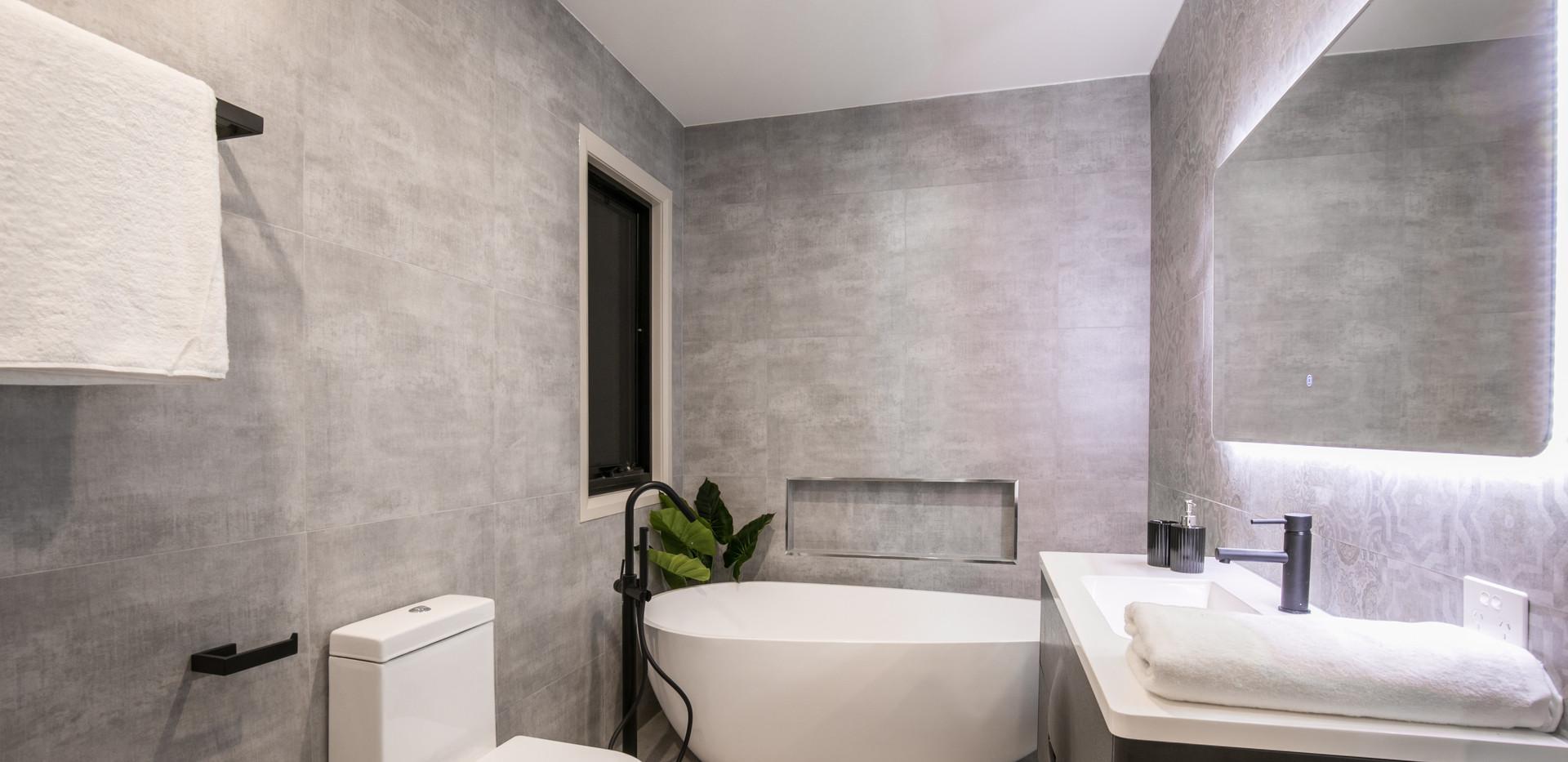 Finlayson Bathroom