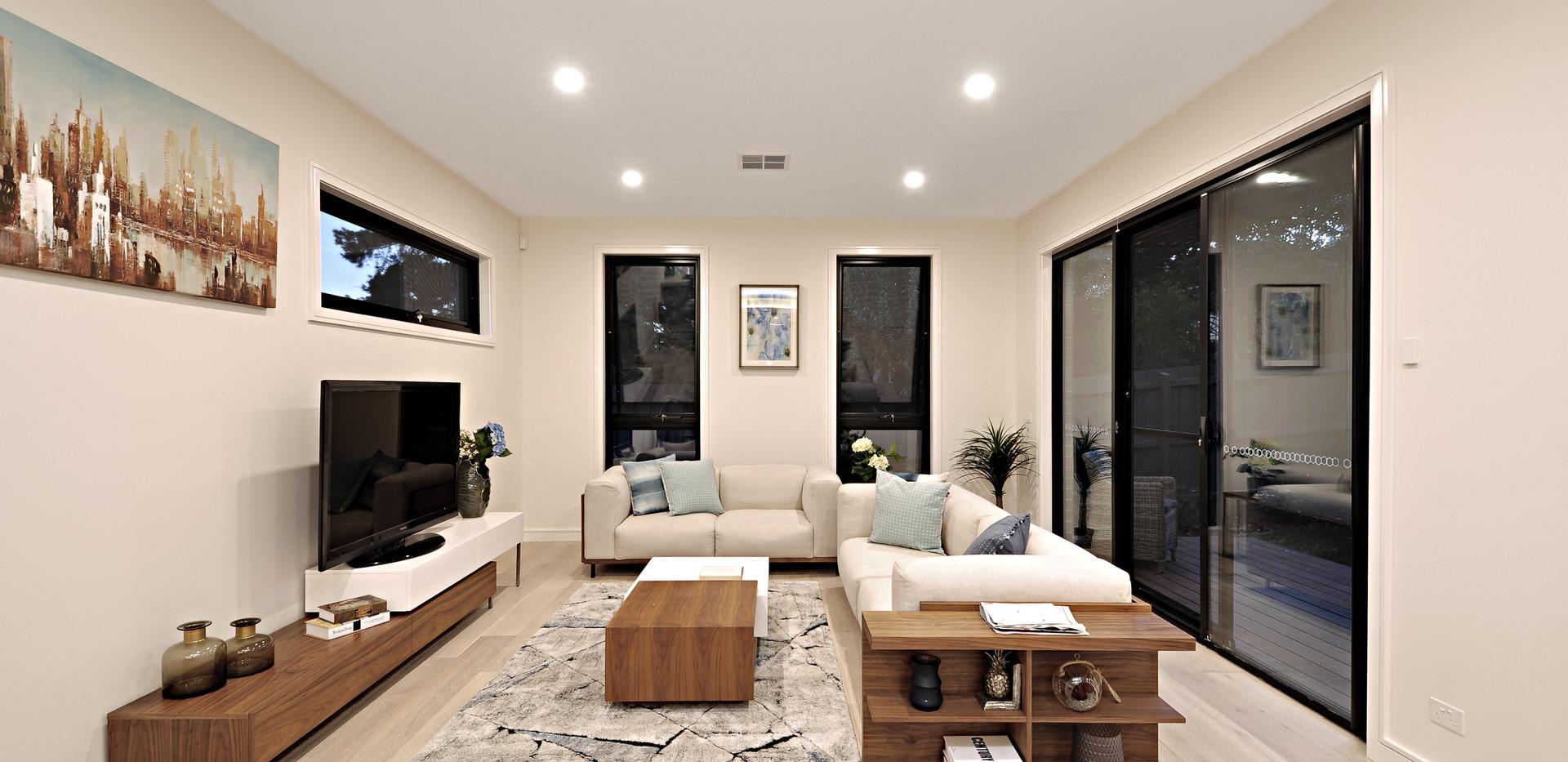Whittens Living Room