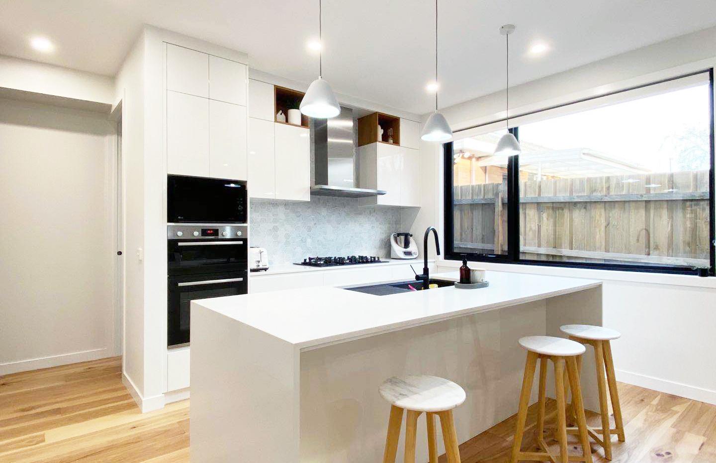 Brady Kitchen