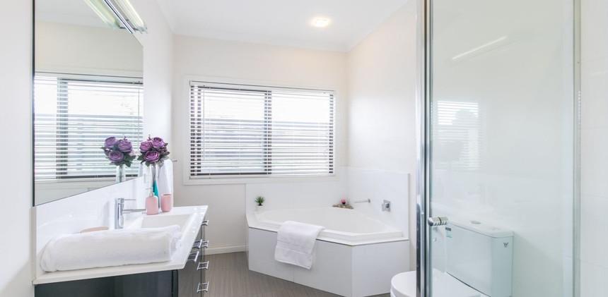 Canterbury Bathroom