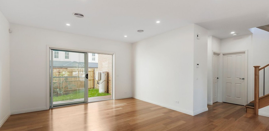 Atherton Living Room