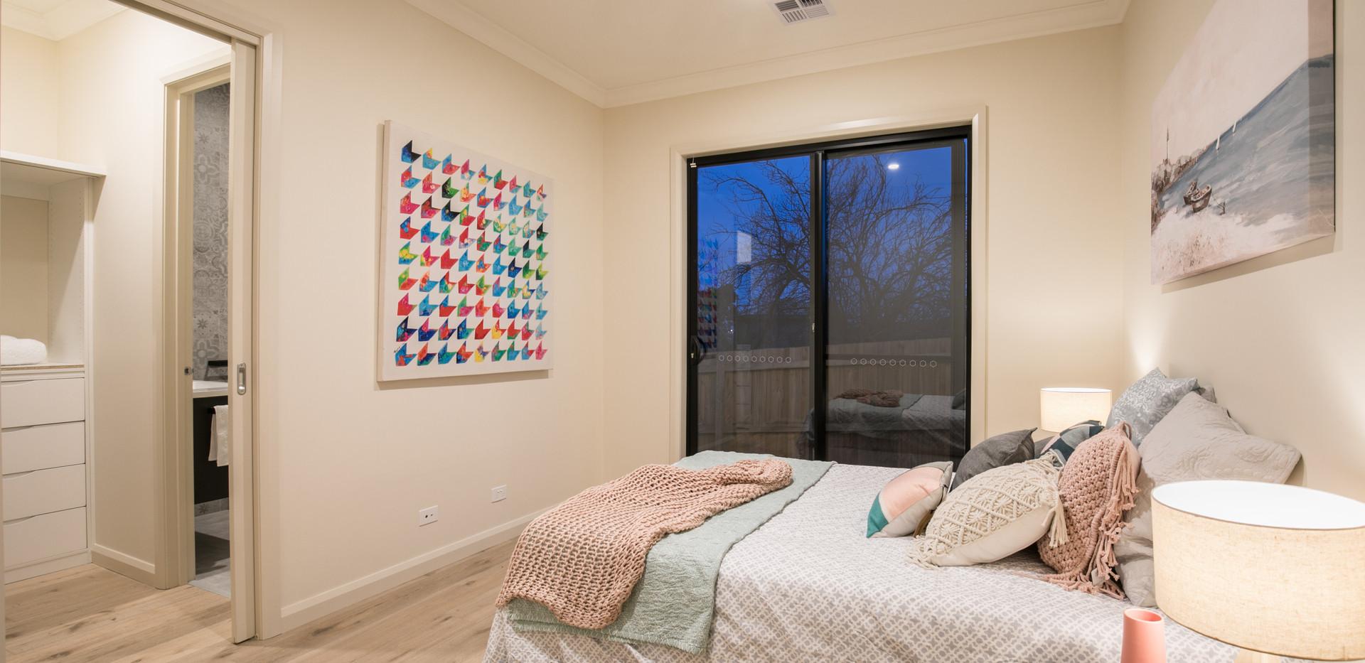 Finlayson Bedroom 2