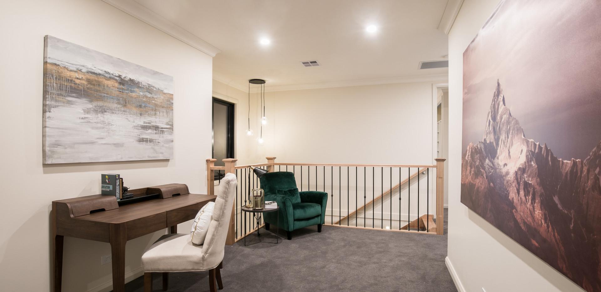 Finlayson Upper Floor