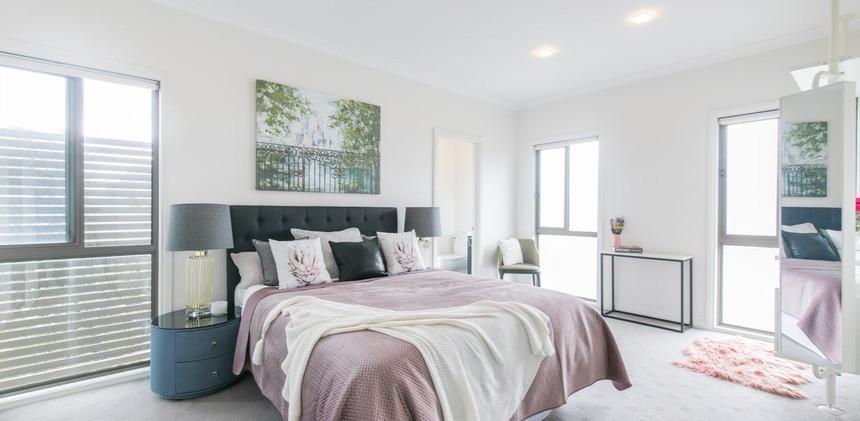 Canterbury Bedroom