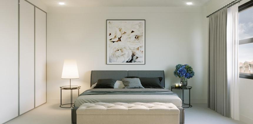 25 Isparta Bedroom