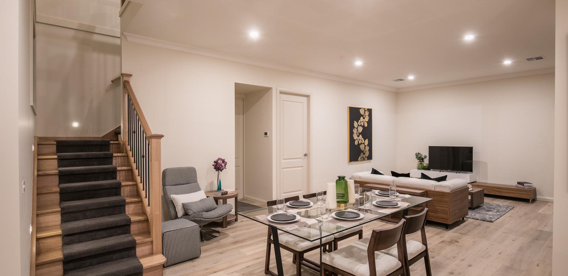 Finlayson Living Room