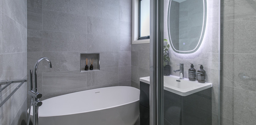 Salisbury Bathroom