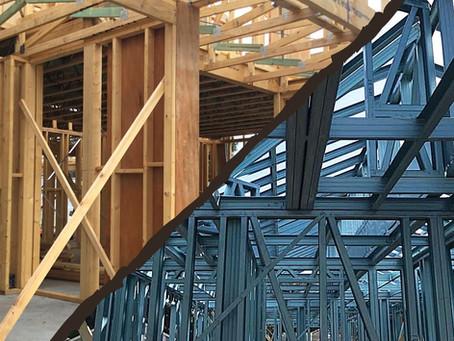 House Framing: Wood or Steel?