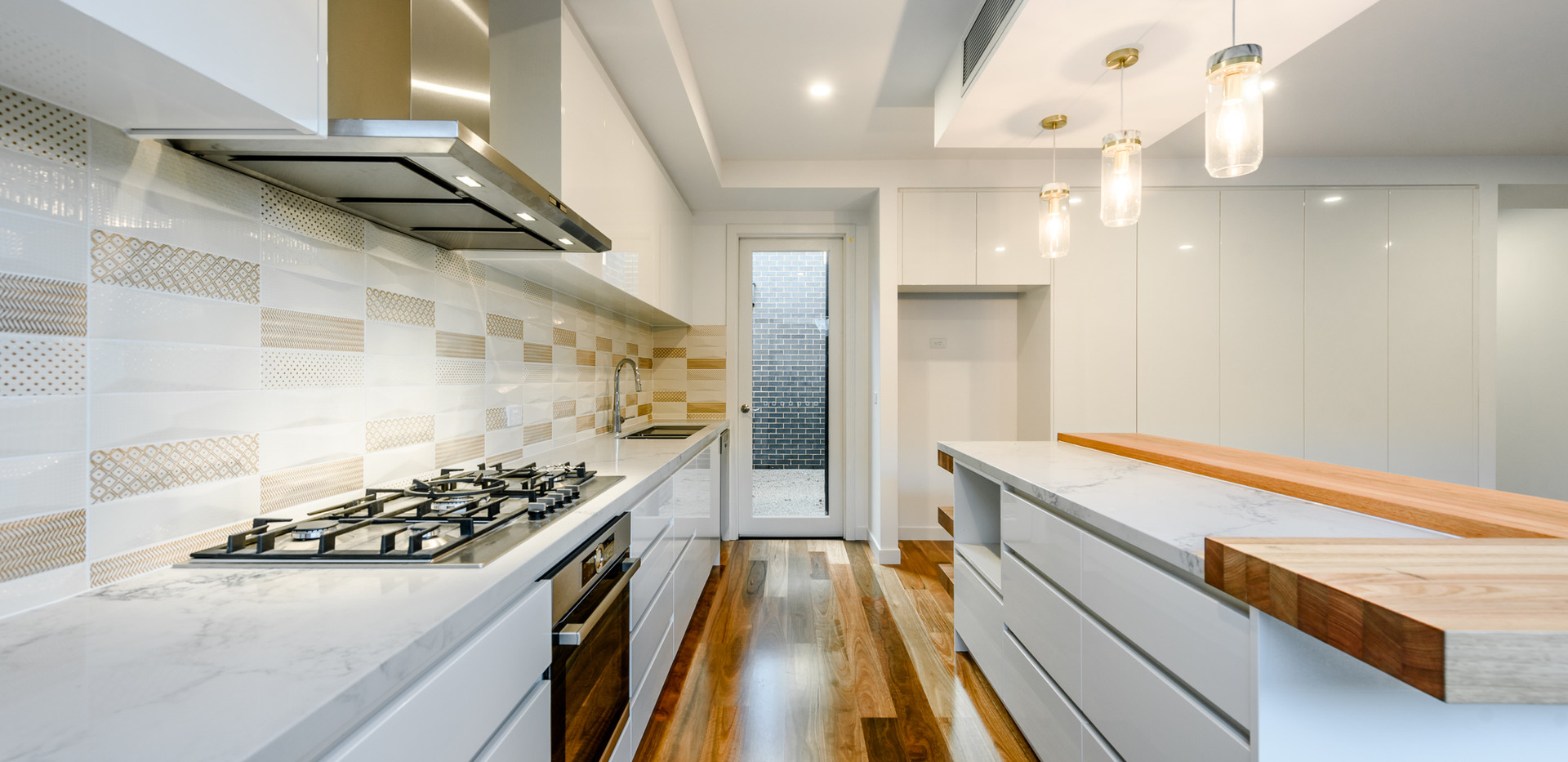 Grange Kitchen