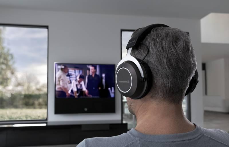 Consumer Audio