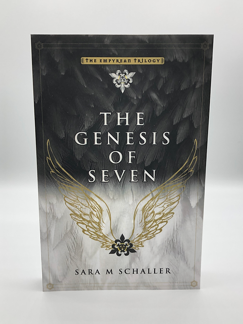 The Genesis of Seven Paperback