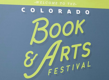 Colorado Book & Arts Festival