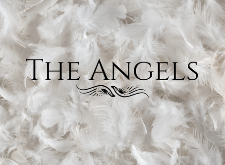 Character Breakdown Part 1: The Angels