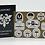 Thumbnail: The Empyrean Trilogy Passport and Sticker Sheet