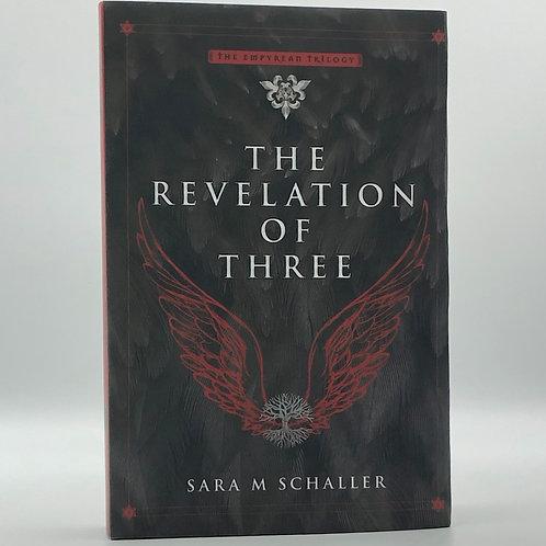 The Revelation of Three Hardcover