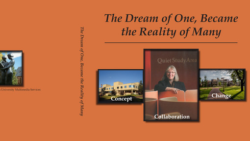 The Dream of One, Became the Reality of Many