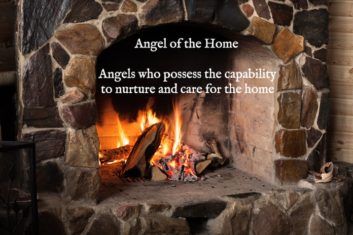 Angel of the Home