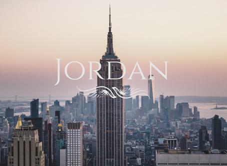 Character Breakdown Part 2: Jordan